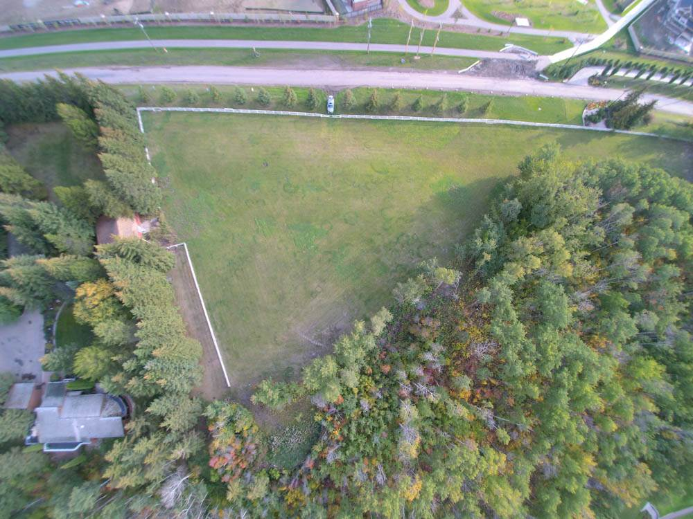Photo 1: 18912 Ellerslie Road in Edmonton: Zone 56 Vacant Lot for sale : MLS® # E4035805