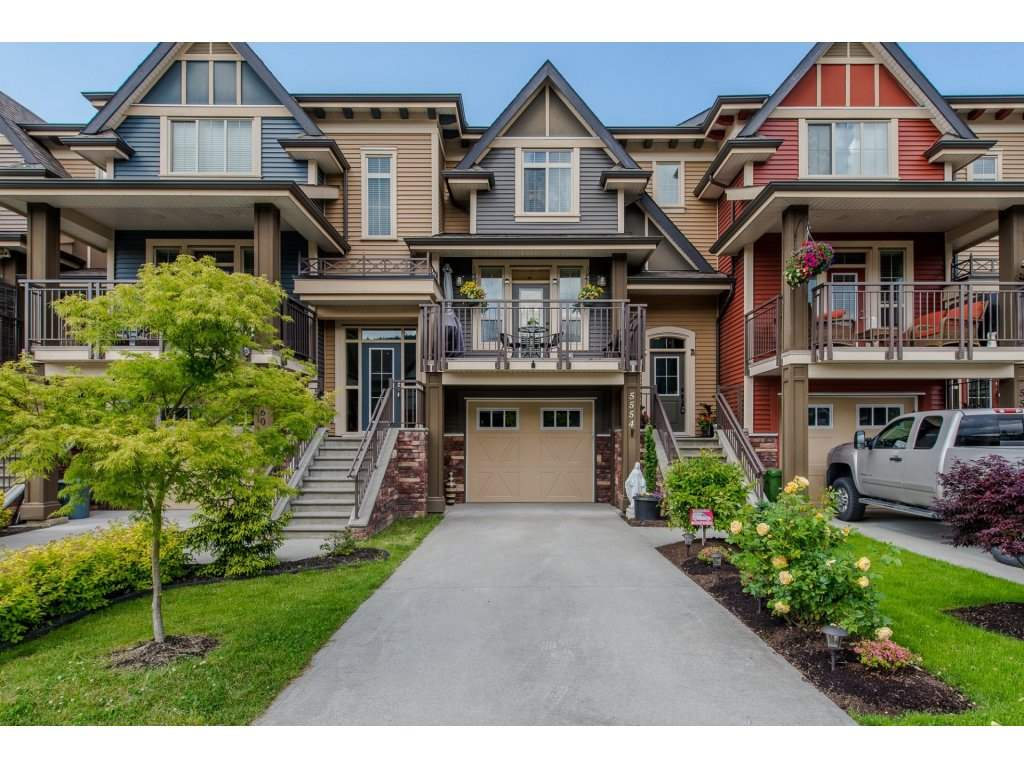 "Main Photo: 5554 CHINOOK Street in Sardis: Vedder S Watson-Promontory Condo for sale in ""LINDYS CROSSING"" : MLS® # R2173088"