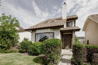 Main Photo: 36 MILLSIDE Road SW in Calgary: Millrise House for sale : MLS® # C4123093