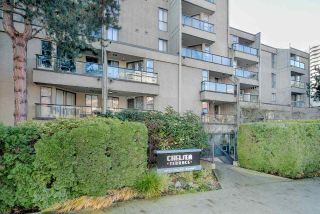 "Main Photo: PH4 1040 PACIFIC Street in Vancouver: West End VW Condo for sale in ""CHELSEA TERRACE"" (Vancouver West)  : MLS®# R2226216"