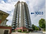 "Main Photo: 1003 2959 GLEN Drive in Coquitlam: North Coquitlam Condo for sale in ""THE PARC"" : MLS® # R2247739"