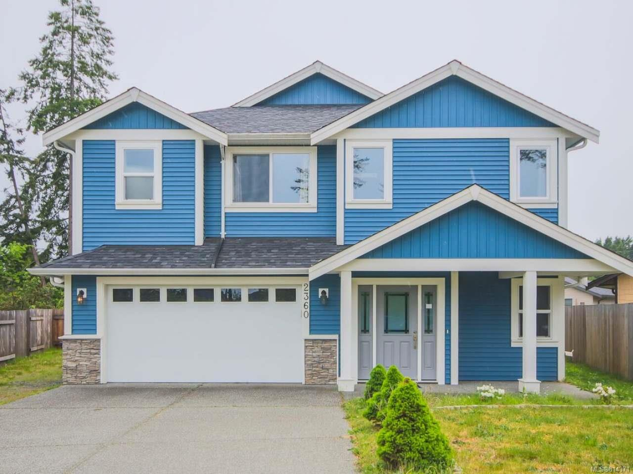 FEATURED LISTING: 2360 Mandalik Pl NANAIMO