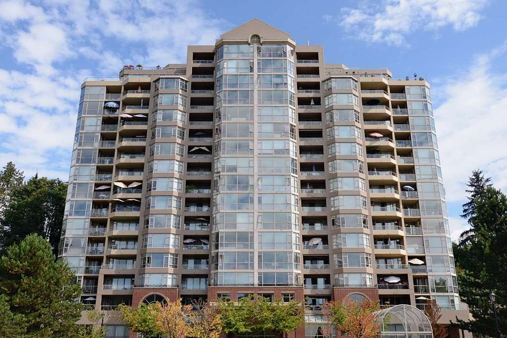 FEATURED LISTING: 1607 - 1327 KEITH Road East North Vancouver