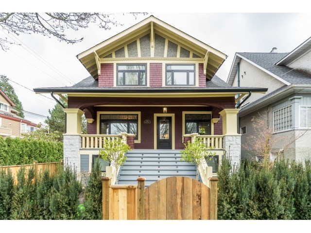 FEATURED LISTING: 3262 ONTARIO STREET Vancouver East