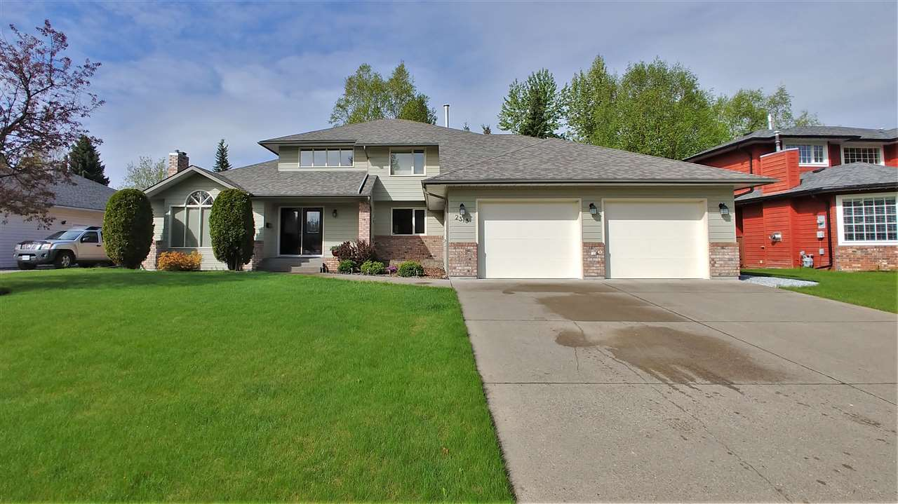 FEATURED LISTING: 2313 SADLER Drive Prince George