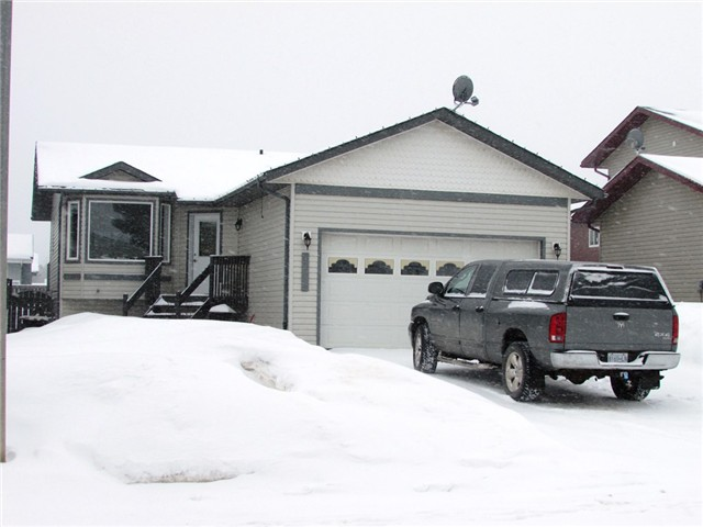 "Main Photo: 11311 98TH Street in Fort St. John: Fort St. John - City NE House for sale in ""BERT AMBROSE"" (Fort St. John (Zone 60))  : MLS®# N233549"