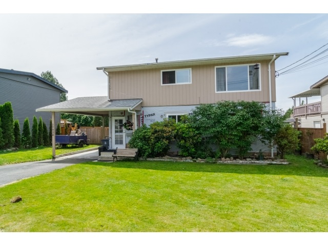 FEATURED LISTING: 17954 58 Avenue Surrey