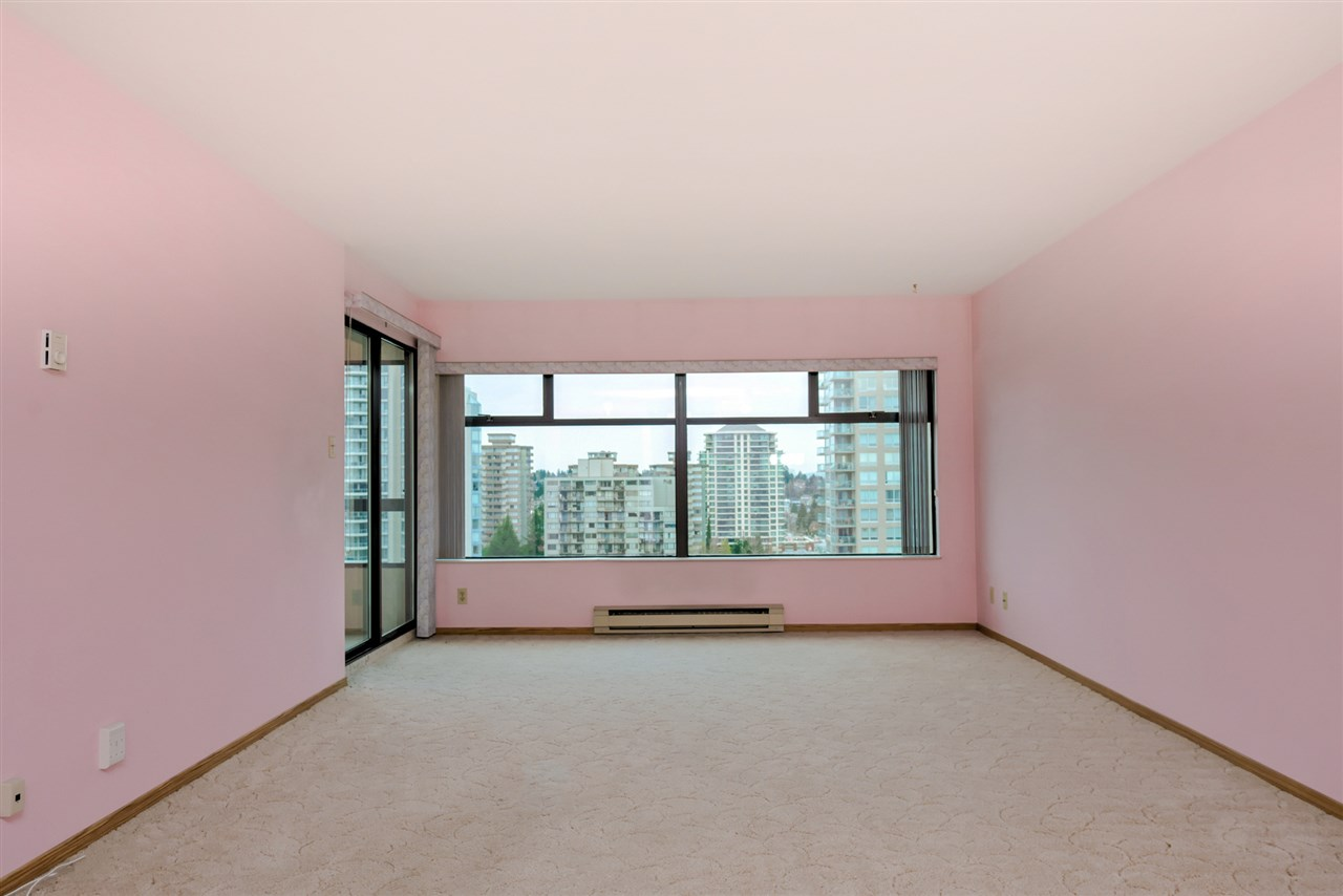 FEATURED LISTING: 1205 - 615 BELMONT Street New Westminster