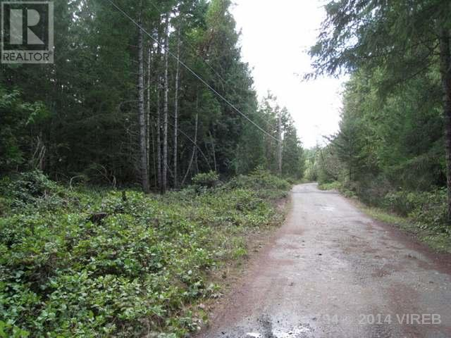 Main Photo: 362 Mill Road in Thetis Island: Land for sale : MLS® # 368794