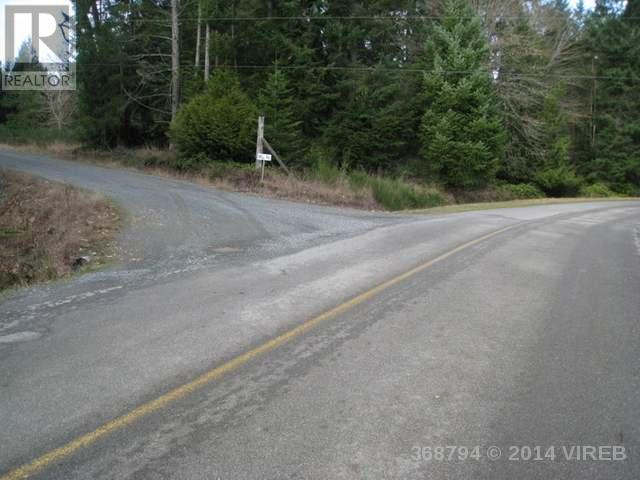 Photo 3: 362 Mill Road in Thetis Island: Land for sale : MLS® # 368794