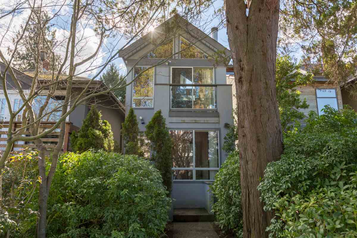 FEATURED LISTING: 3636 15TH Avenue West Vancouver