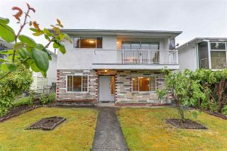 Main Photo: 2987 E 1ST Avenue in Vancouver: Renfrew VE House for sale (Vancouver East)  : MLS®# R2280353