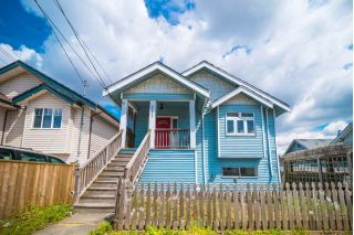 Main Photo: 2171 E 36TH Avenue in Vancouver: Victoria VE House for sale (Vancouver East)  : MLS®# R2282269