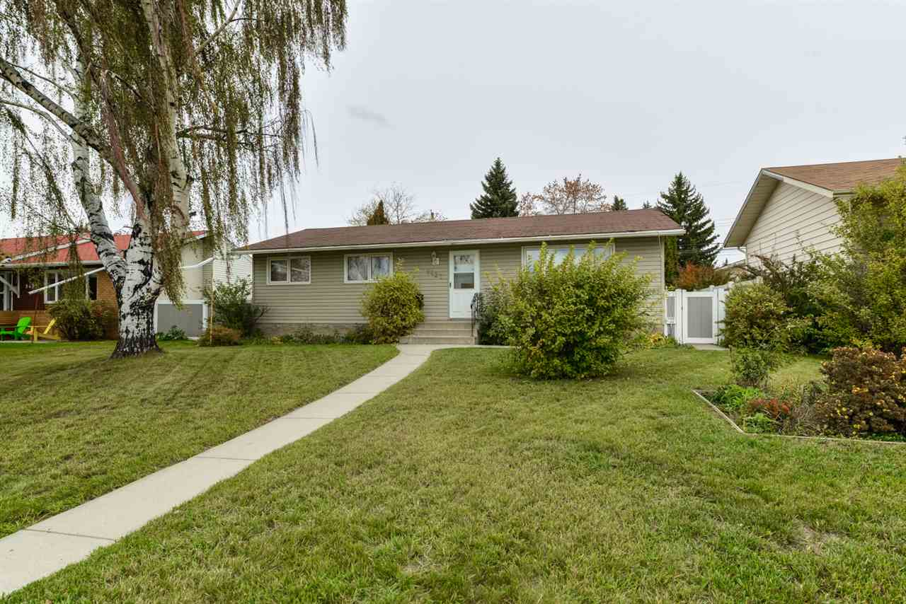 Main Photo:  in Edmonton: Zone 18 House for sale : MLS®# E4131203