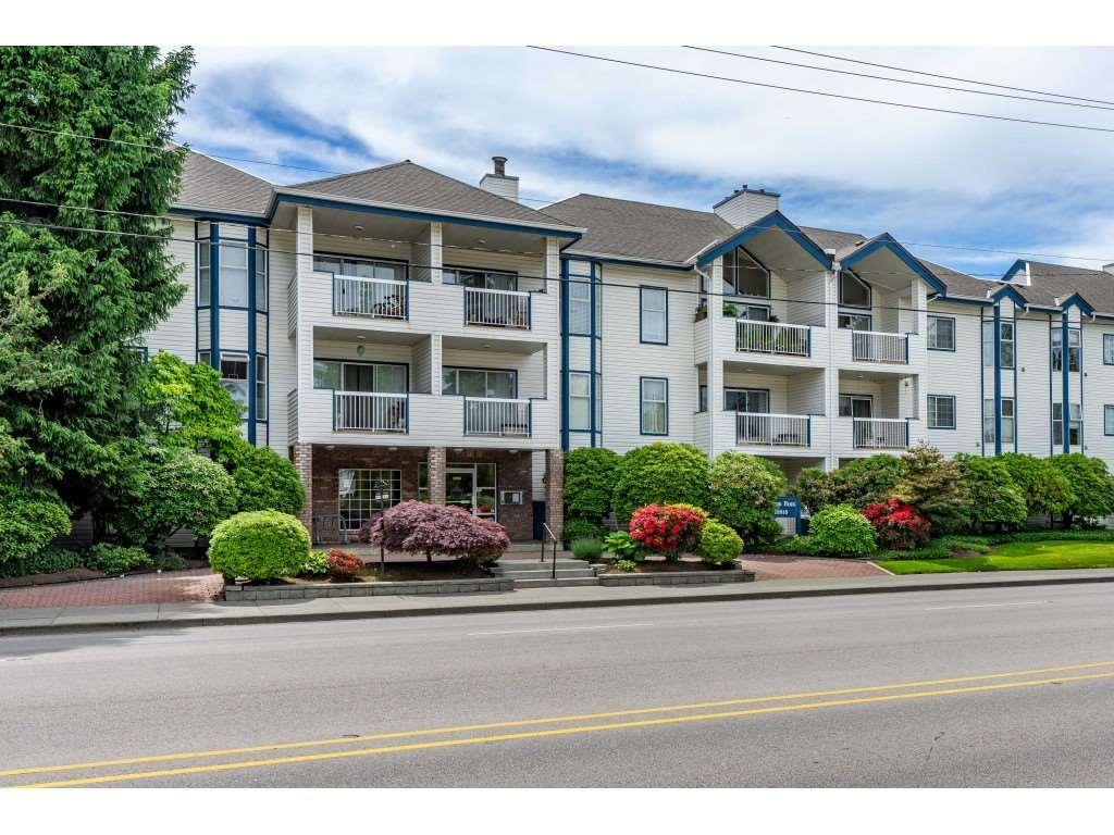 FEATURED LISTING: 204 - 13918 72 Avenue Surrey