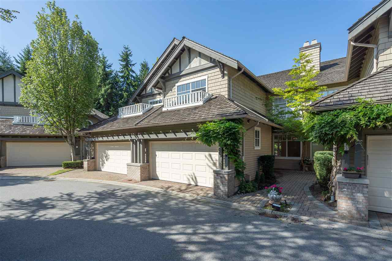FEATURED LISTING: 23 5650 HAMPTON Place Vancouver