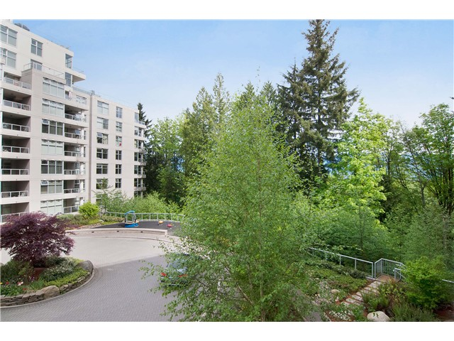 "Main Photo: 304 9262 UNIVERSITY Crescent in Burnaby: Simon Fraser Univer. Condo for sale in ""NOVO TWO"" (Burnaby North)"