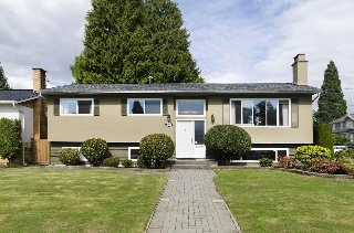 Main Photo: 6805 YEOVIL Place in Burnaby: Montecito House for sale (Burnaby North)  : MLS® # R2207708