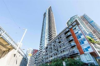 Main Photo: 703 1372 SEYMOUR Street in Vancouver: Downtown VW Condo for sale (Vancouver West)  : MLS® # R2213100