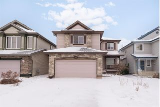 Main Photo:  in Edmonton: Zone 14 House for sale : MLS® # E4093940