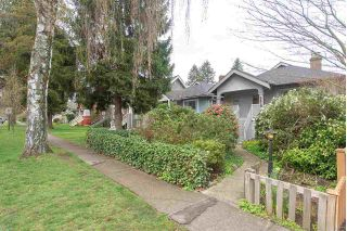 Main Photo: 3829 W 18TH Avenue in Vancouver: Dunbar House for sale (Vancouver West)  : MLS® # R2258075