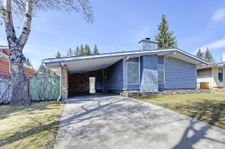 Main Photo: 6611 LAKEVIEW Drive SW in Calgary: Lakeview House for sale : MLS®# C4183070