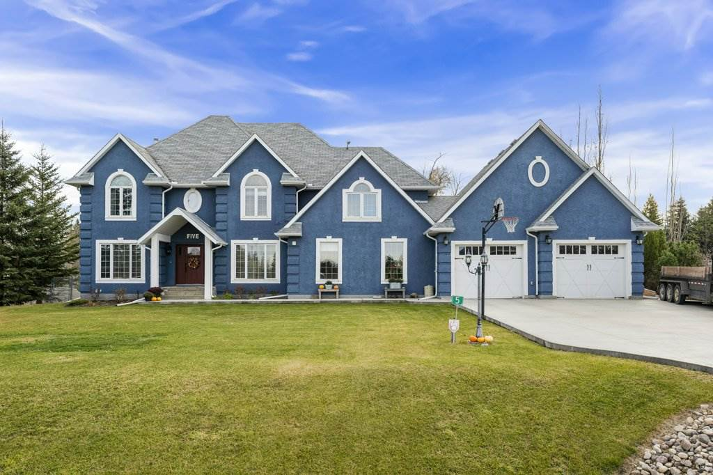 FEATURED LISTING: 5, 26106 TWP RD 532 A Rural Parkland County