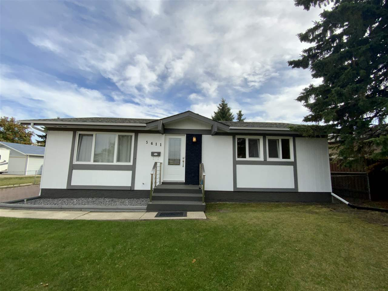 FEATURED LISTING: 5611 Garden Meadows Drive Wetaskiwin