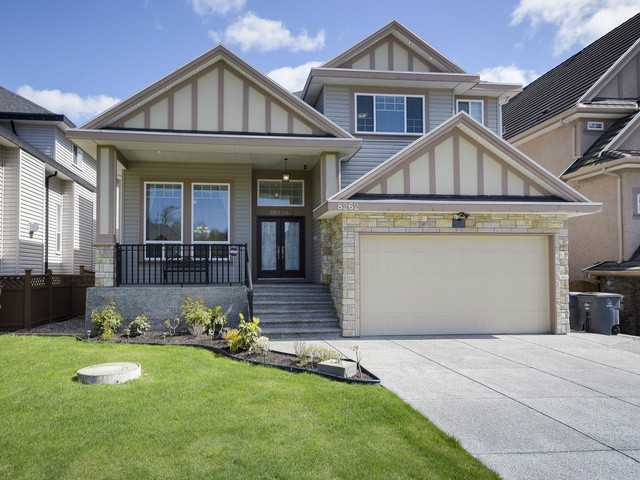 FEATURED LISTING: 8262 154B Street Surrey