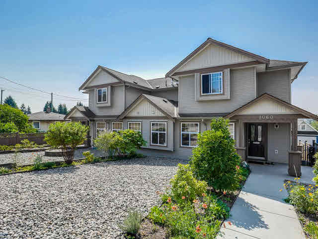 FEATURED LISTING: 1060 QUADLING Avenue Coquitlam