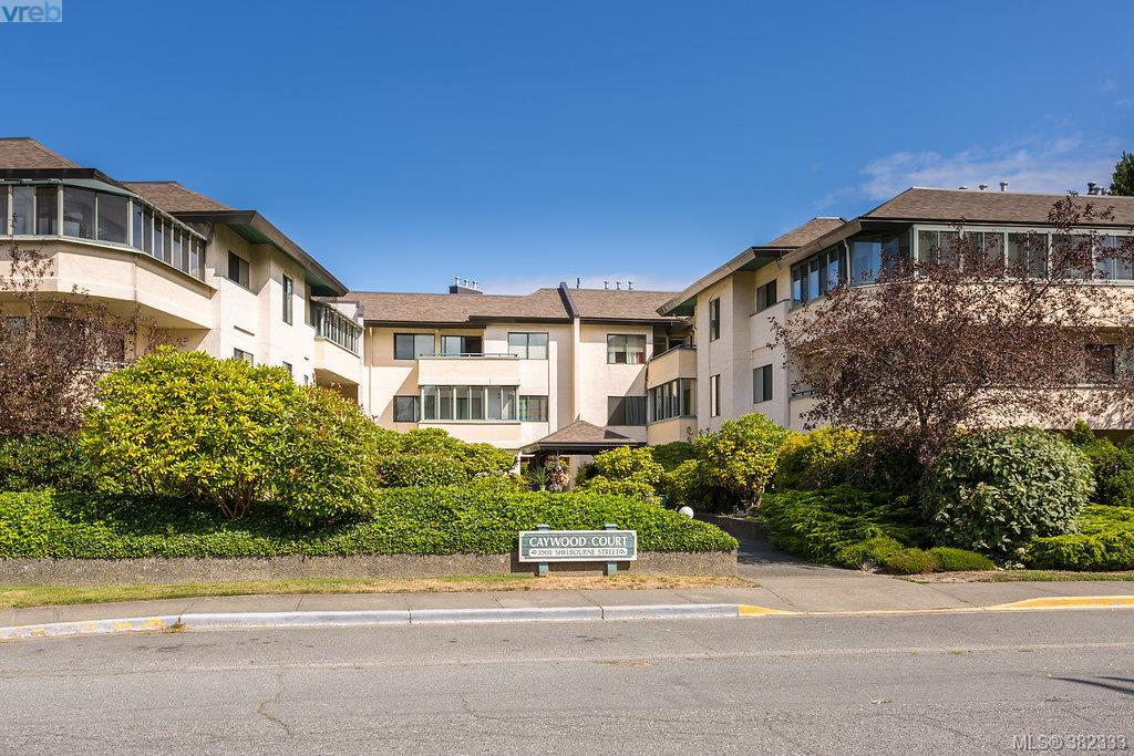 FEATURED LISTING: 304 - 3900 Shelbourne St VICTORIA