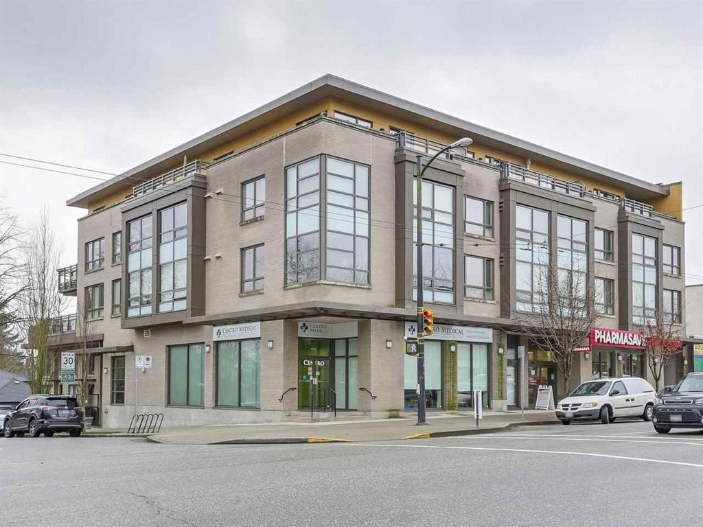 FEATURED LISTING: 305 - 222 30TH Avenue East Vancouver