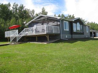 Main Photo: 3115 Twp Rd 572A: Rural Lac Ste. Anne County House for sale : MLS®# E4121207
