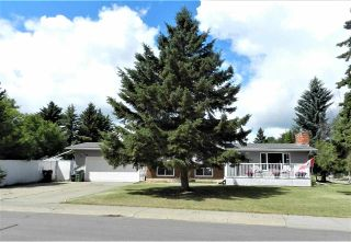 Main Photo: 34 Alexander Drive: Leduc House for sale : MLS®# E4122235