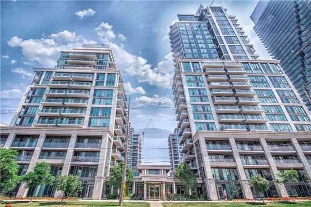FEATURED LISTING: 1508 2121 Lake Shore Boulevard West Toronto