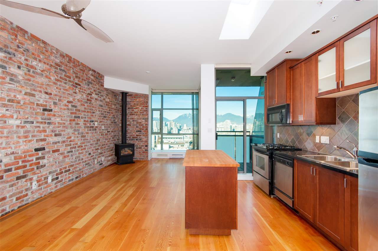 FEATURED LISTING: 413 - 2515 ONTARIO Street Vancouver