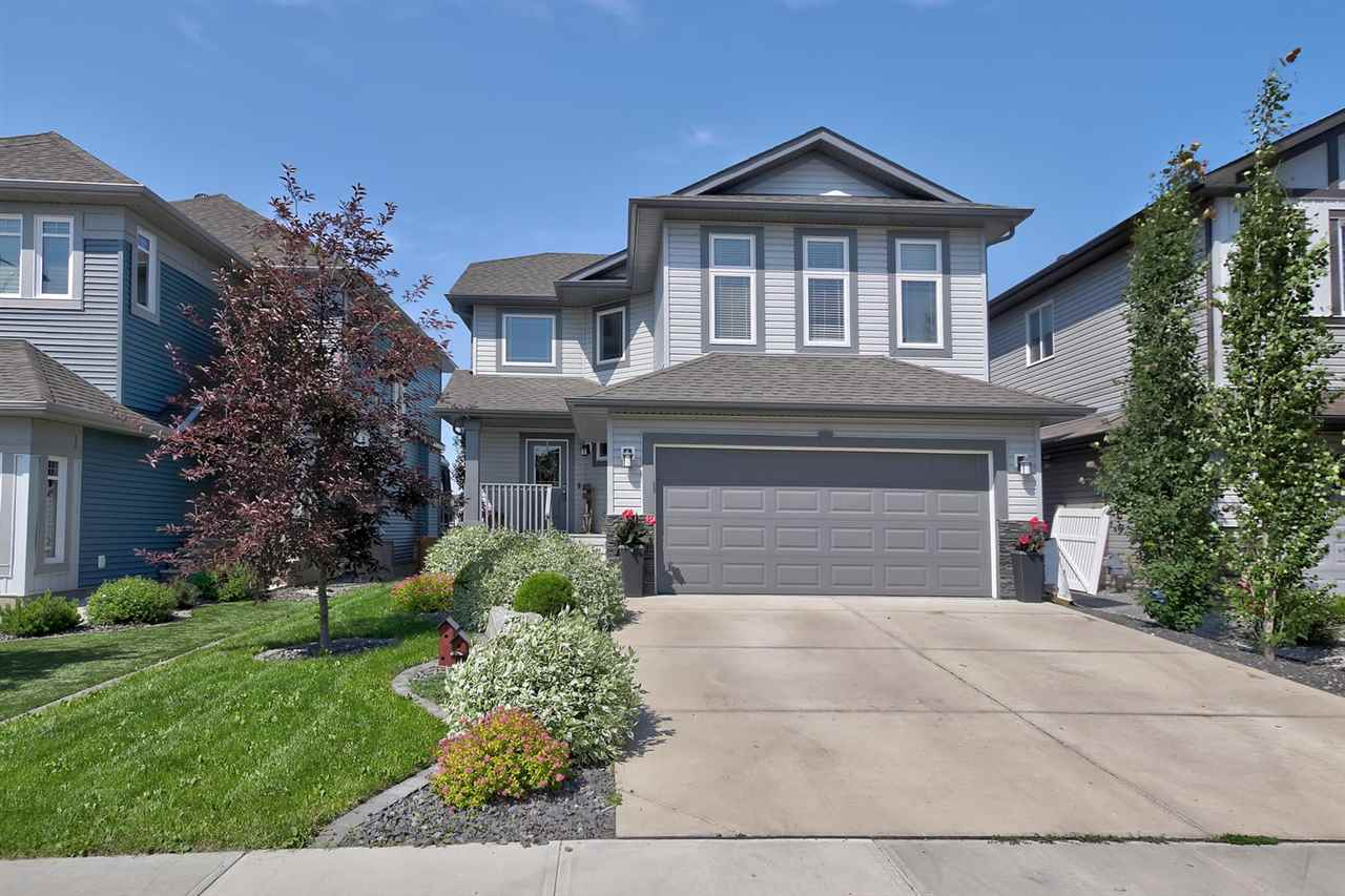 FEATURED LISTING: 17012 121 Street Edmonton
