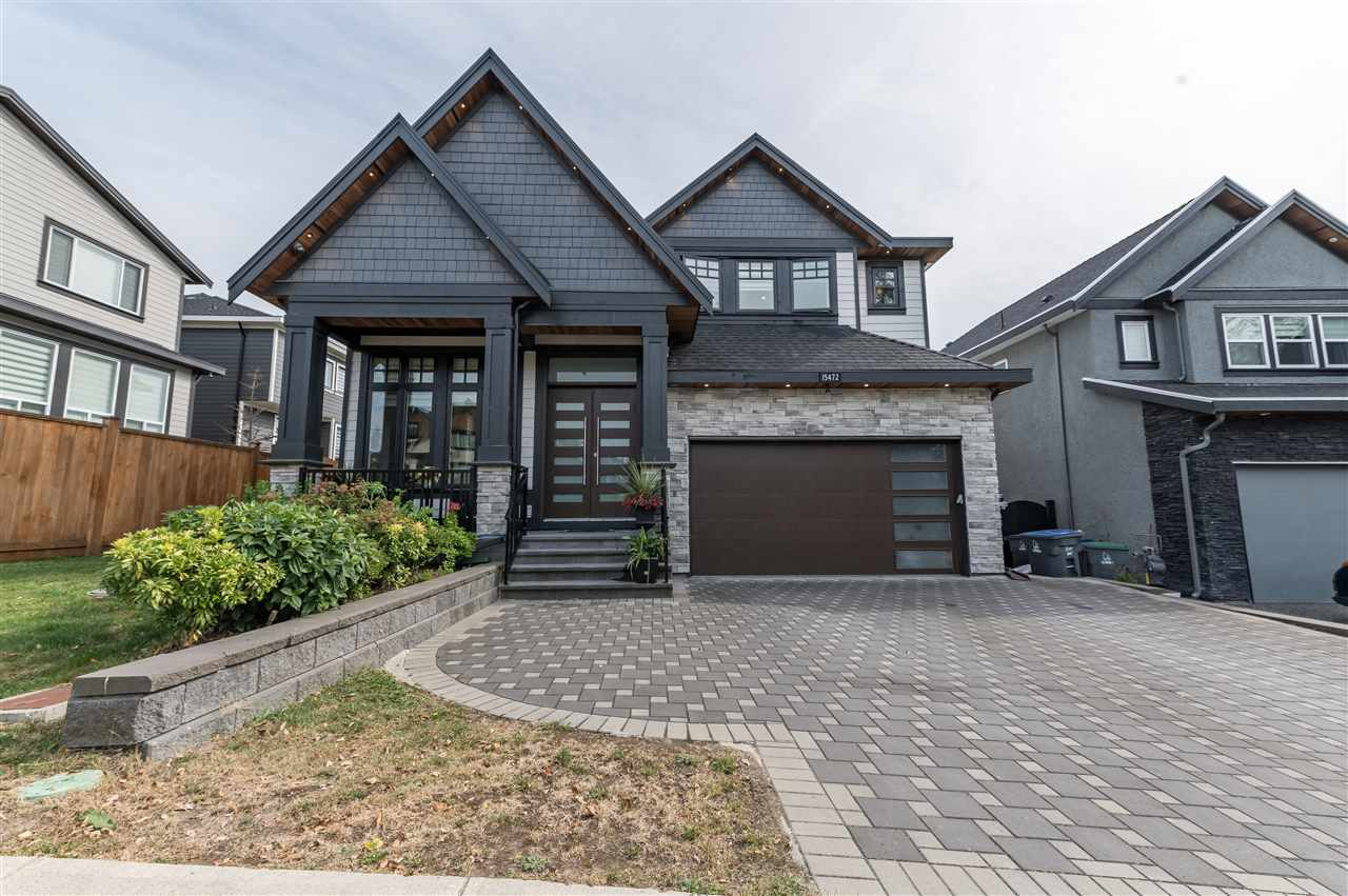 FEATURED LISTING: 15472 77 Avenue Surrey
