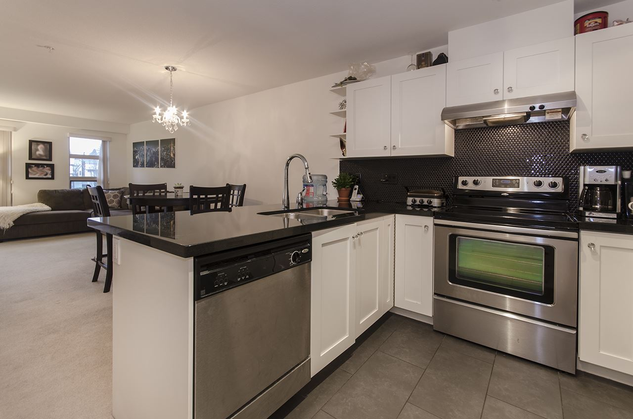 "Main Photo: 219 738 E 29TH Avenue in Vancouver: Fraser VE Condo for sale in ""CENTURY"" (Vancouver East)  : MLS®# R2032770"