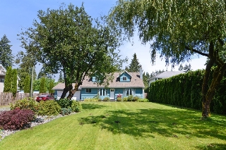 Main Photo: 23227 128 Avenue in Maple Ridge: East Central House for sale : MLS®# R2082108