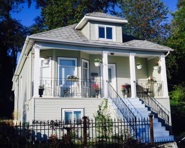 FEATURED LISTING: 1011 45TH Avenue East Vancouver