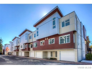 Main Photo: 114 2737 Jacklin Road in VICTORIA: La Langford Proper Townhouse for sale (Langford)  : MLS® # 370985