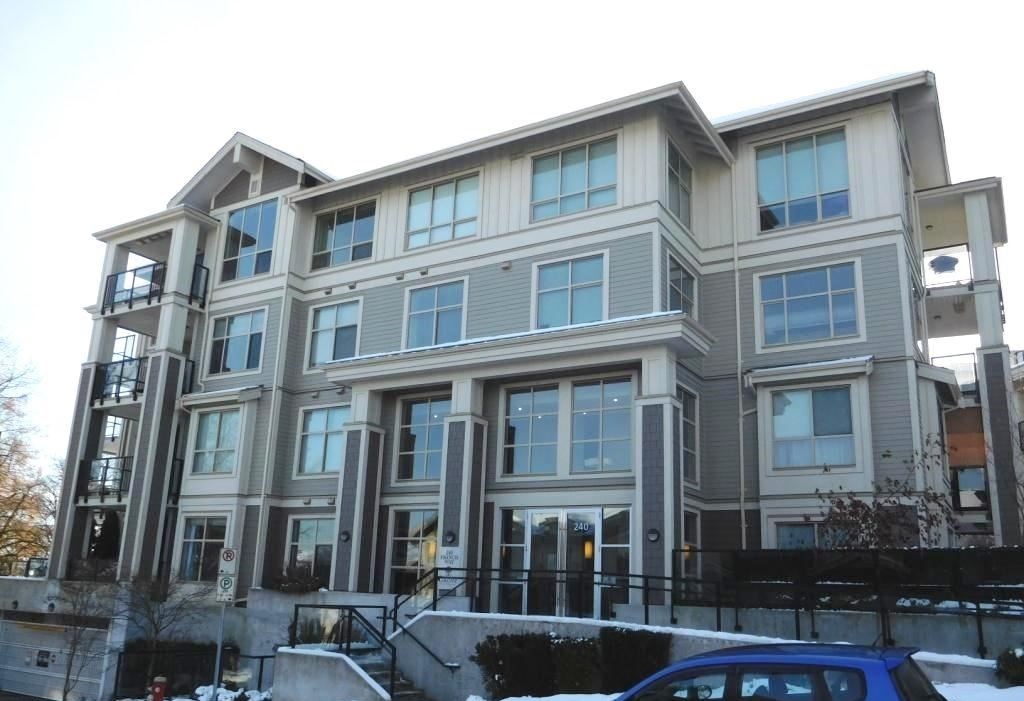 FEATURED LISTING: 107 - 240 FRANCIS Way New Westminster