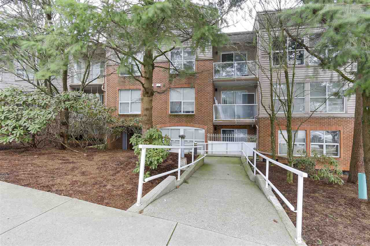FEATURED LISTING: 101 - 4181 NORFOLK Street Burnaby