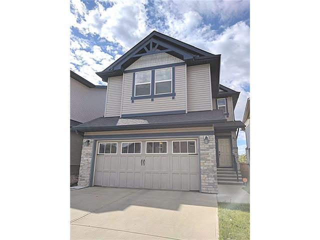 Main Photo: 82 SAGE VALLEY Manor NW in Calgary: Sage Hill House for sale : MLS®# C4118811