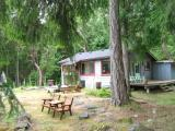 Photo 5: 234 Plateau Road in Thetis Island: Home and Acreage for sale