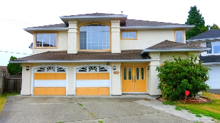 "Main Photo: 4031 FISHER Drive in Richmond: West Cambie House for sale in ""WEST CAMBIE"" : MLS® # R2189607"