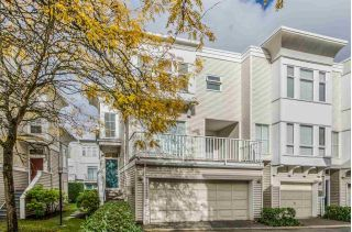 "Main Photo: 50 12331 MCNEELY Drive in Richmond: East Cambie Townhouse for sale in ""SAUSALITO"" : MLS® # R2223651"