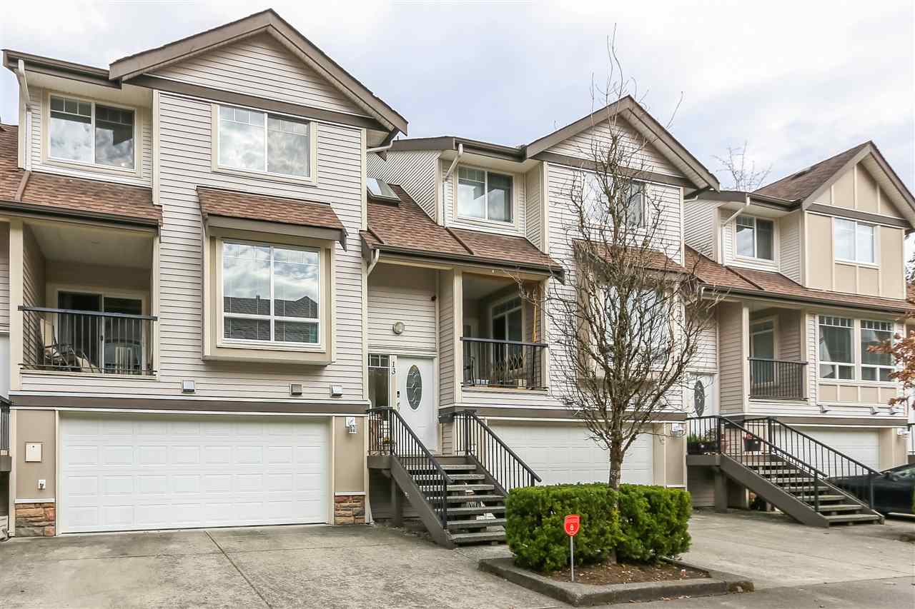 FEATURED LISTING: 13 23233 KANAKA Way Maple Ridge