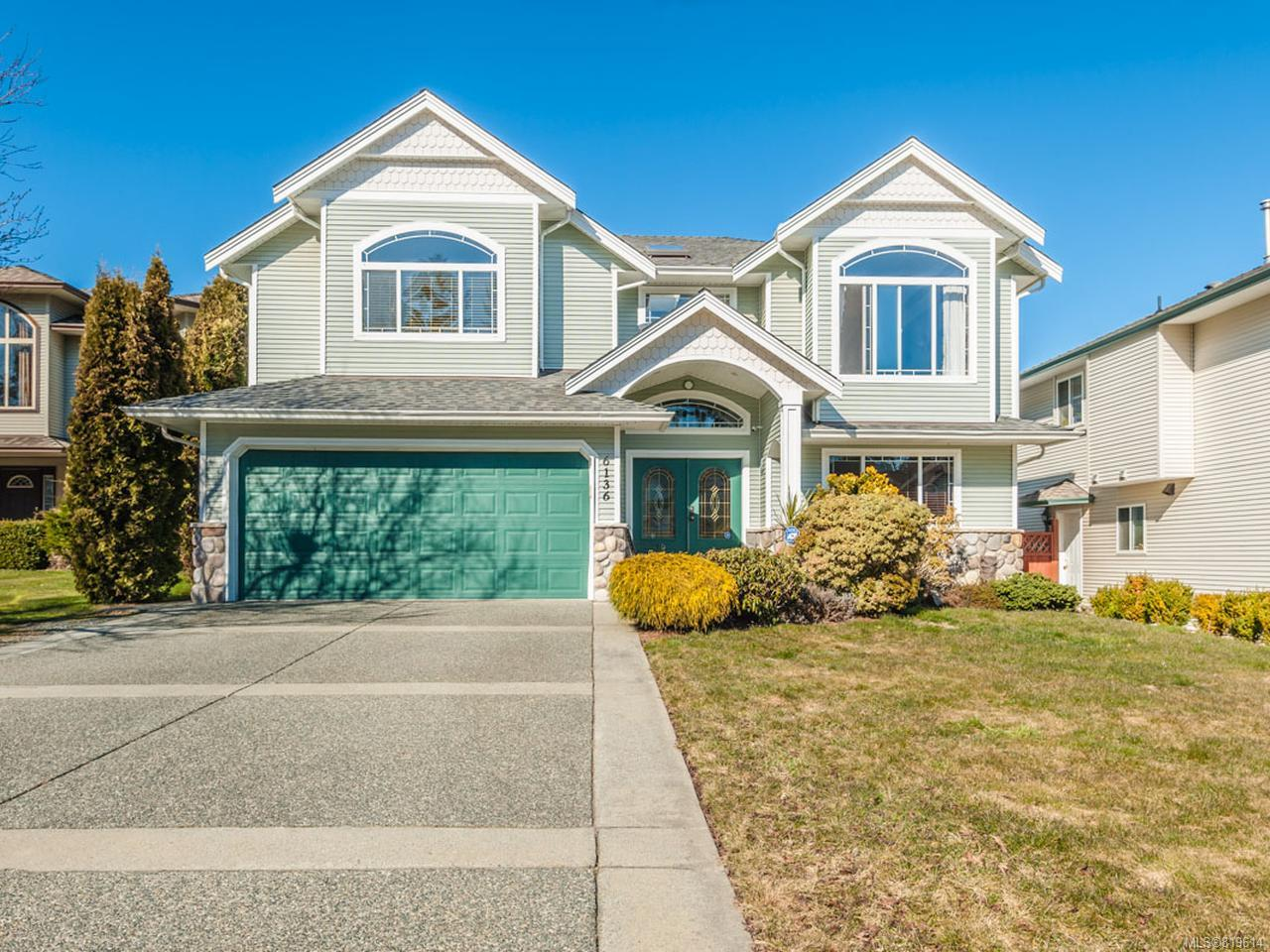 FEATURED LISTING: 6136 SOMERSIDE PLACE NANAIMO